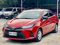 Red Toyota Vios 2021 for sale in Makati-5