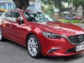 Sell Red 2017 Mazda 6 in Pasig-0