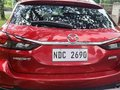 Sell Red 2017 Mazda 6 in Pasig-6