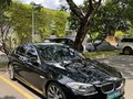 Selling Purple BMW 520D 2013 in Pasig-4
