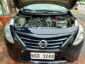 Selling Black Nissan Almera 2020 in Marikina-1