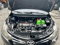 Black Toyota Vios 2016 for sale in Automatic-0