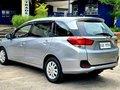 Silver Honda Mobilio 2017 for sale in Parañaque-5