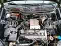 Selling Black Honda CR-V 2001 in Imus-1