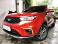 2021 Ford Territory 1.5L CVT Trend Ecoboost AT-1