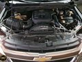 2017 Chevrolet Traiblazer 2.8L 4X2 LT DSL AT-8