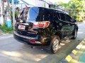 Sell Black 2017 Chevrolet Trailblazer in Quezon City-7