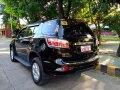 Sell Black 2017 Chevrolet Trailblazer in Quezon City-3