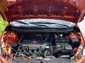 Orange Toyota Vios 2016 for sale in Las Piñas-1