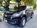 Sell Black 2017 Chevrolet Trailblazer in Quezon City-6