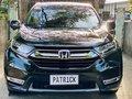 Sell Black 2018 Honda Cr-V-8