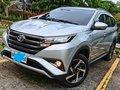 Sell Silver 2019 Toyota Rush in Manila-7