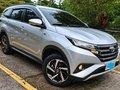 Sell Silver 2019 Toyota Rush in Manila-9