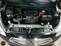 2018 Mitsubishi Mirage G4 GLX 1.2L MT-2