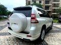 2018 Toyota Prado Landcruiser Dubai Version Diesel engine low mileage-2