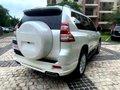 2018 Toyota Prado Landcruiser Dubai Version Diesel engine low mileage-10