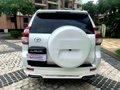 2018 Toyota Prado Landcruiser Dubai Version Diesel engine low mileage-11