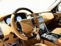 Selling Black Land Rover Range Rover 2021 in Makati-5