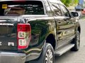Black Ford Ranger 2017 for sale in Automatic-4