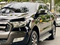 Black Ford Ranger 2017 for sale in Automatic-5