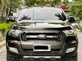 Black Ford Ranger 2017 for sale in Automatic-7