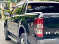 Black Ford Ranger 2017 for sale in Automatic-3