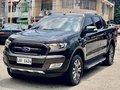 Selling Black Ford Ranger 2018 in Makati-2