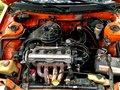 Selling Orange Toyota Corolla 1989 in Dasmariñas-3