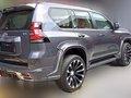Brand new 2021 Toyota Land Cruiser Wald Edition-1