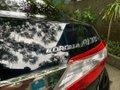 Selling Black Toyota Altis 2016 in Quezon City-6