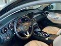 Sell Black 2017 Mercedes-Benz C200 in Cebu City-6