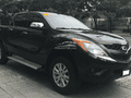 2016 Black Mazda BT-50 3.2L 4x4 6AT Diesel for sale in impeccable condition-1