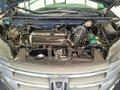 2012 HONDA CR-V 2.4 4x4-8