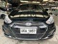 Hyundai Accent 2015 Automatic Sedan-0