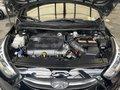 Sell Black 2015 Hyundai Accent Sedan-6