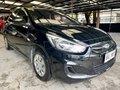 Sell Black 2015 Hyundai Accent Sedan-7