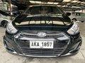 Sell Black 2015 Hyundai Accent Sedan-14