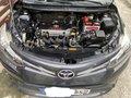 Selling Grey Toyota Vios 2016 in Mandaluyong-5