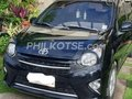 Second hand 2016 Toyota Wigo  for sale in good condition-2