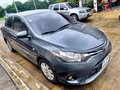 Selling Blue Toyota Vios 2014 in Batangas-3