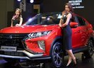 Mitsubishi Eclipse Cross 2018 rolled out in Singapore