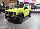 GIIAS 2018: Suzuki Jimny 2019 to be assembled in Indonesia