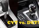 Continuously Variable Transmission (CVT) vs. Dual Clutch Transmission (DCT): Which is better?