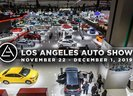 9 important releases at the 2019 Los Angeles Autoshow