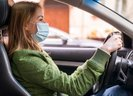 Here's why you should still wear face mask even when driving
