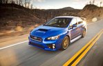 "Subaru WRX STI 2018 Review: High-performance model with ""pro"" handling abilities"