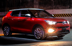 SBMP brings in the refreshed SsangYong Tivoli 2018 in the Philippines