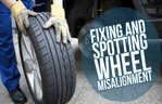 How to Spot Wheel Misalignments and Why It Is Important to Fix Them