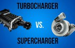 Turbochargers and Superchargers: How are they different?