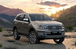 Ford Everest 2020 officially debuts and it has more power than ever before